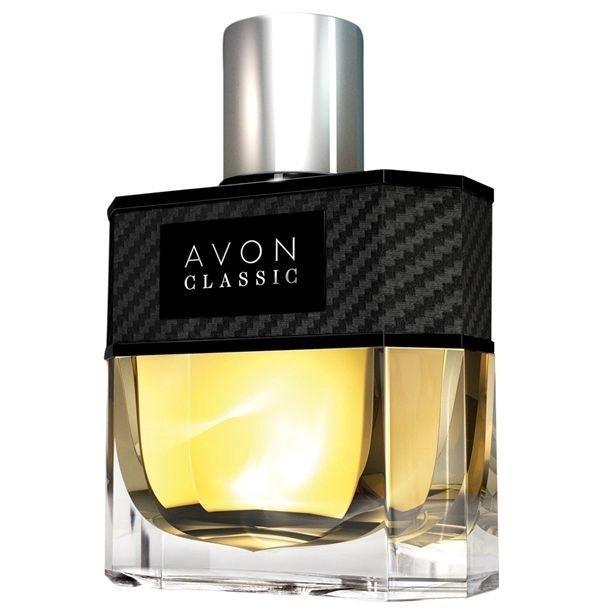мужской парфюм avon