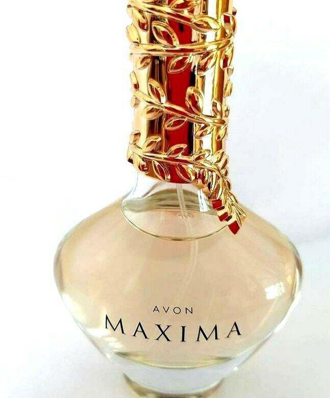духи maxima