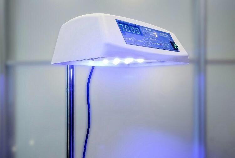 Аренда лампы для фототерапии пермь