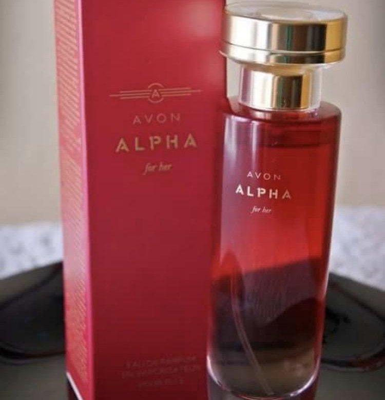 Купить духи avon alpha купить в москве декоративную косметику