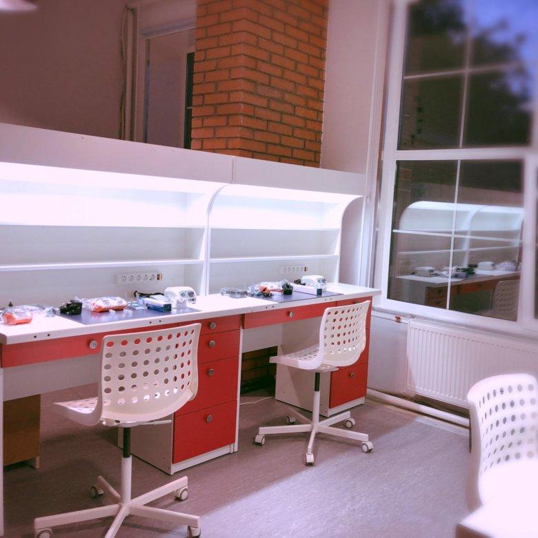 реабилитации фото рабочего стола стоматолога оттенки зрительно расширяют