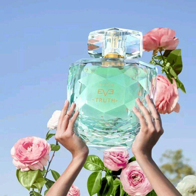 Parfum eve truth косметику nyx купить в беларуси