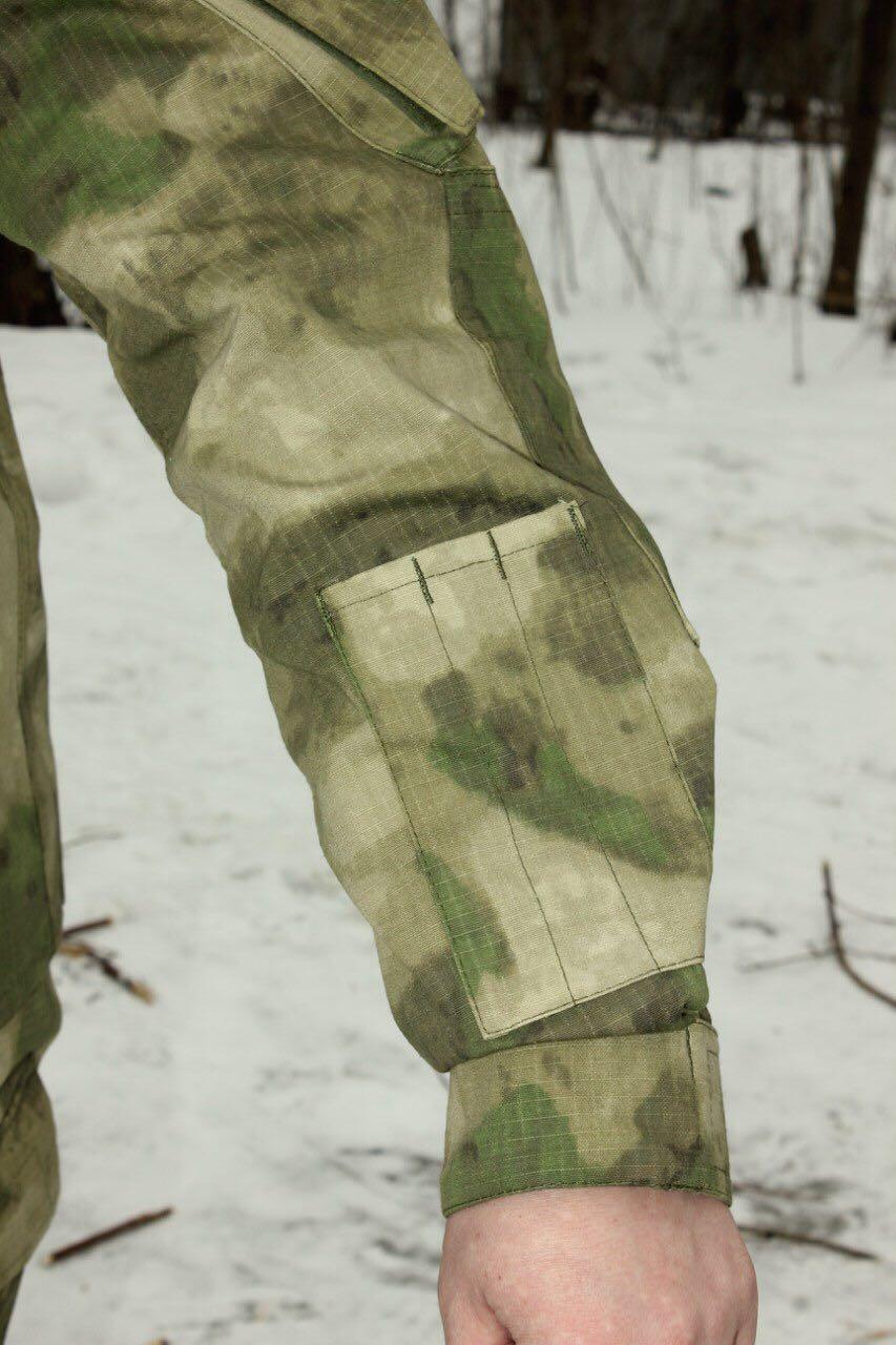 Тактический костюм ACU 89651000077 купить 2