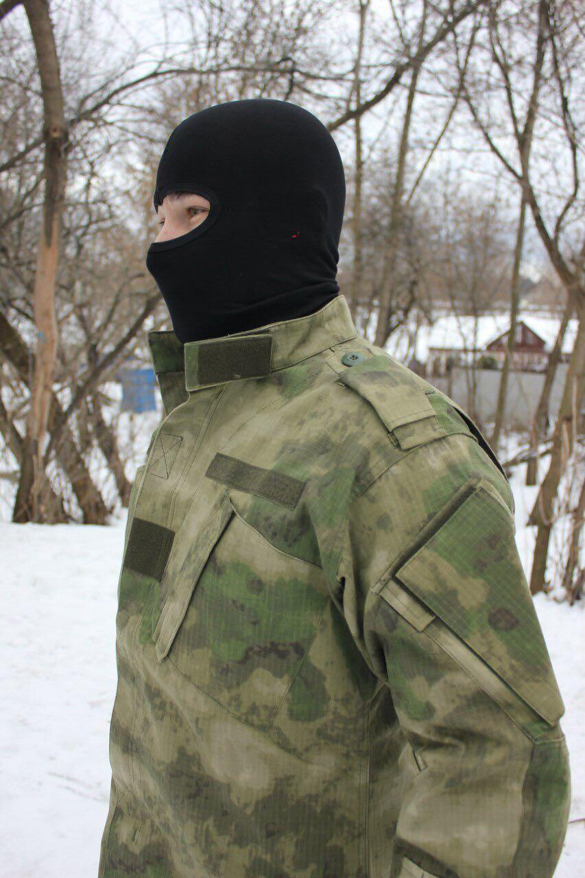 Тактический костюм ACU 89651000077 купить 3