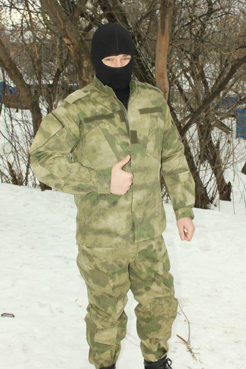 Тактический костюм ACU 89651000077 купить 1