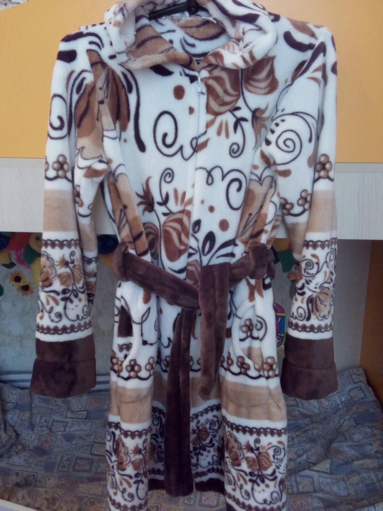 Новый халат 89269379102 купить 1