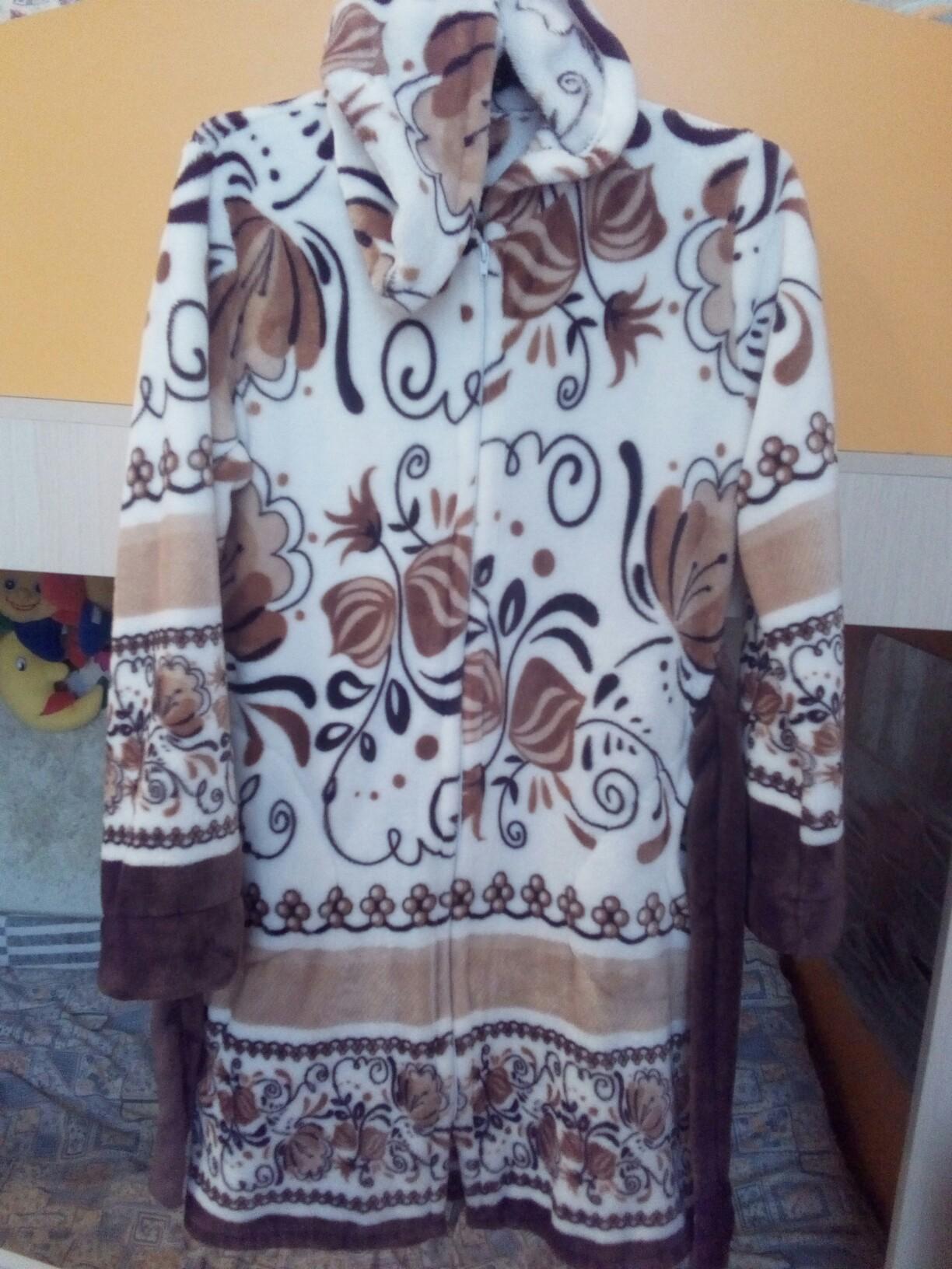 Новый халат 89269379102 купить 2