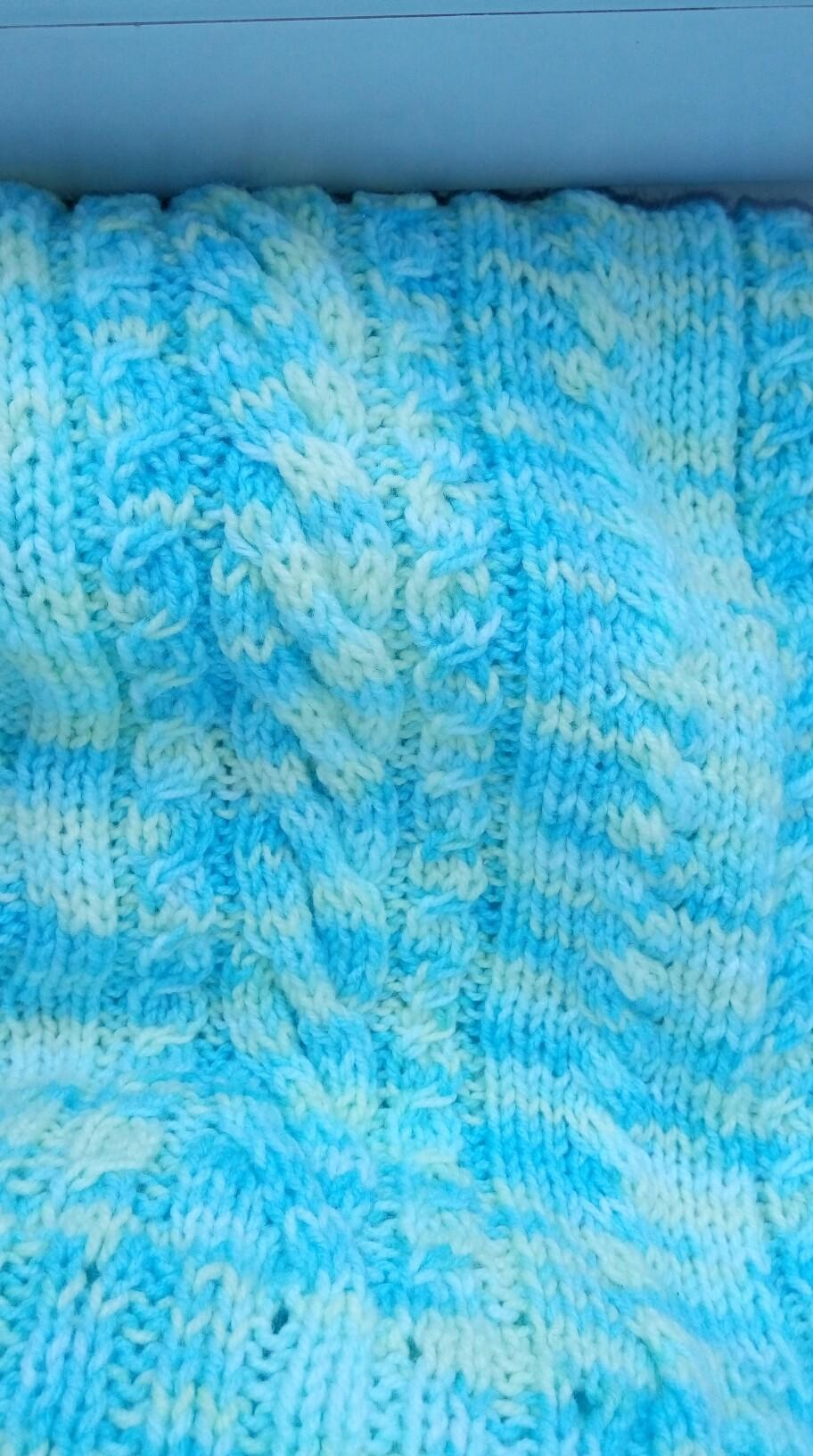 Vest knitted 89264818292 buy 2