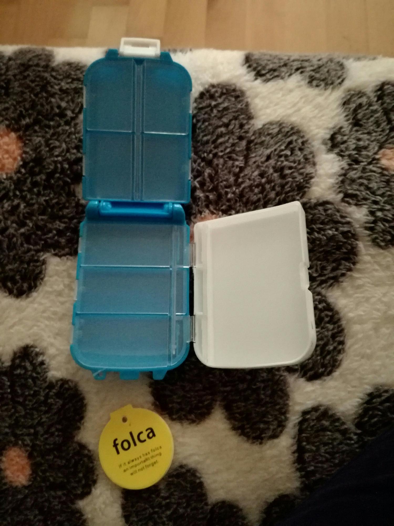 Чехол (футляр) для таблеток 89852738858 купить 3