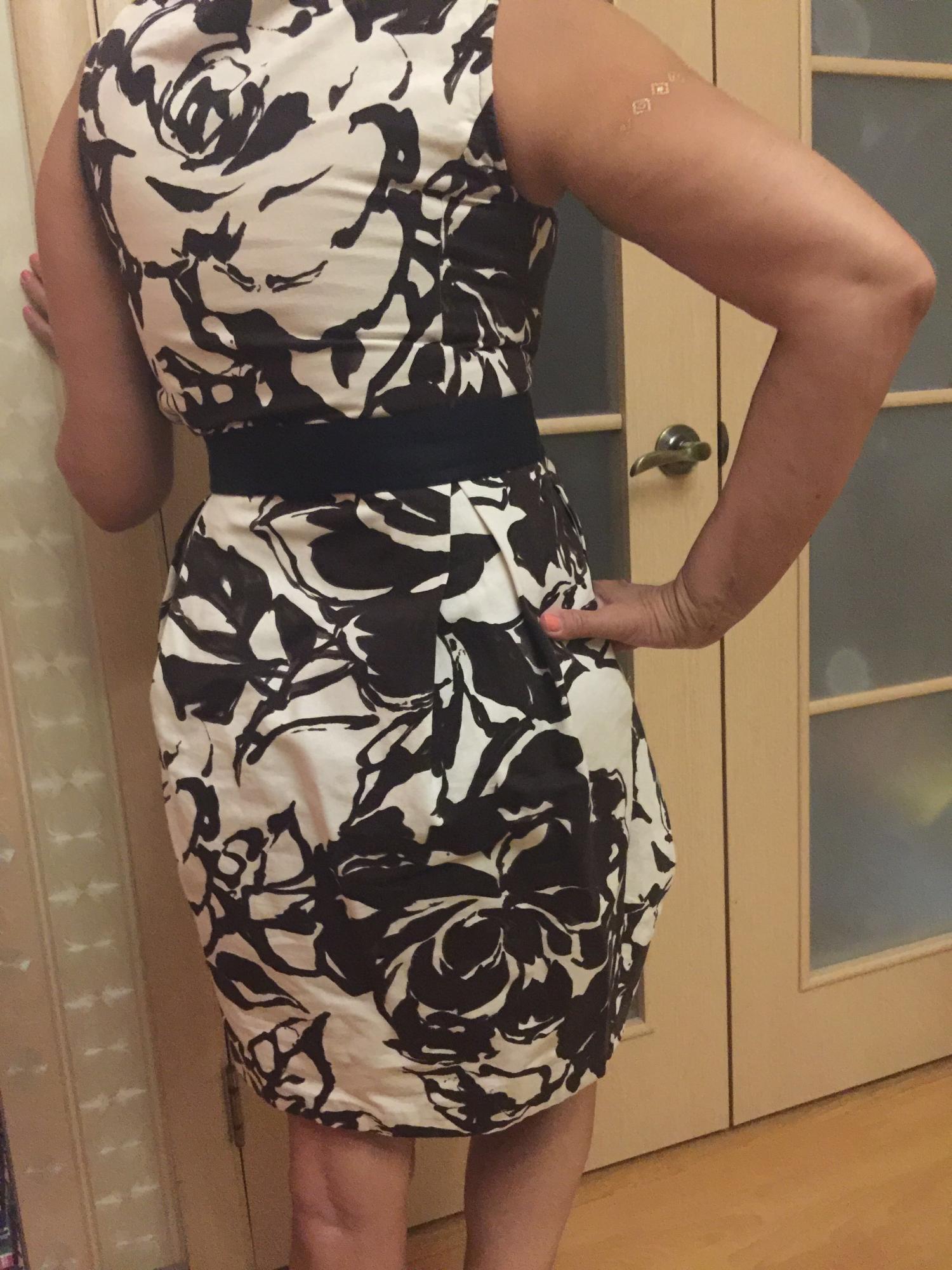 Платье 89685746652 купить 3