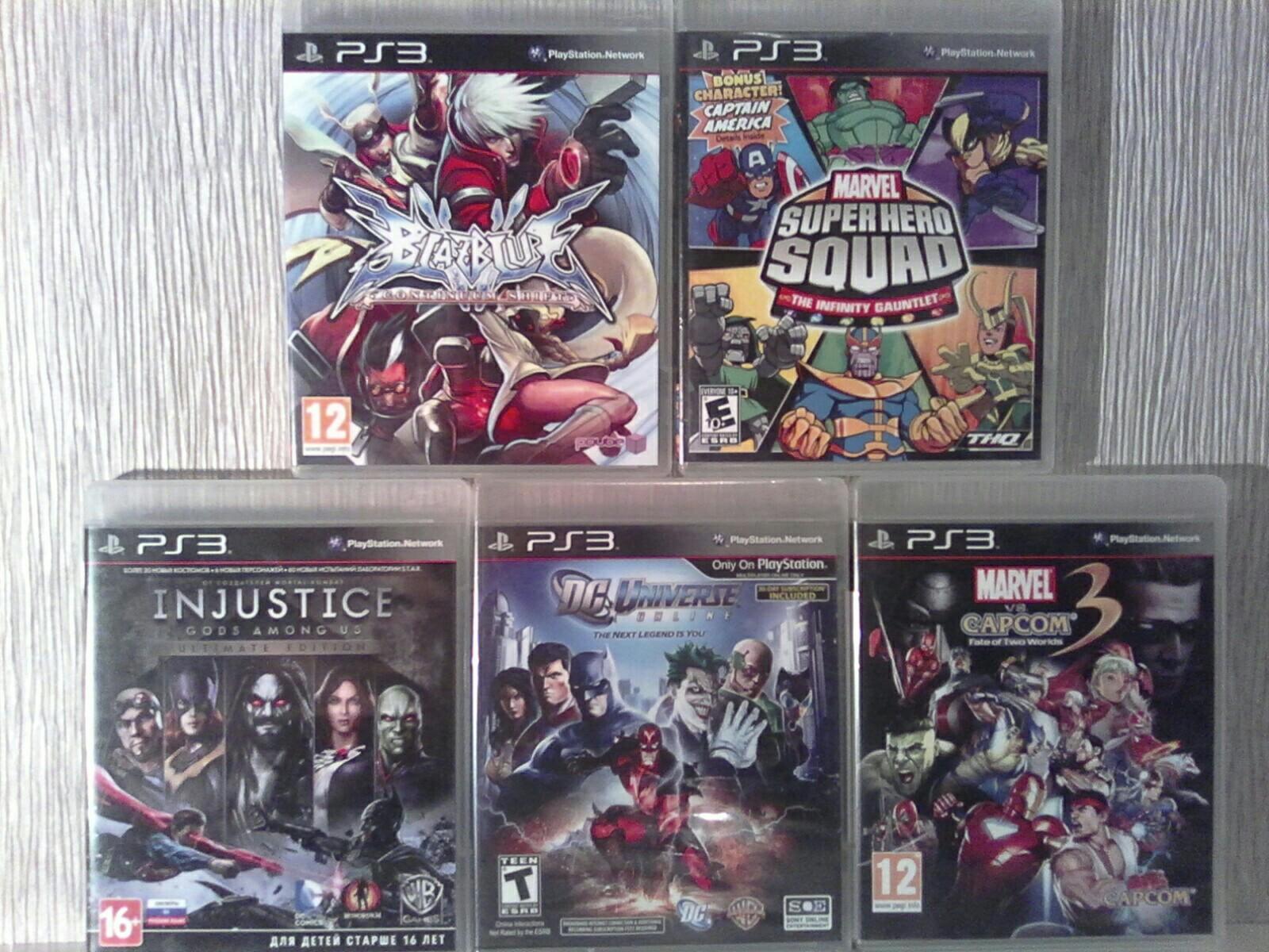 Драки для Sony PS3 89772562788 купить 3
