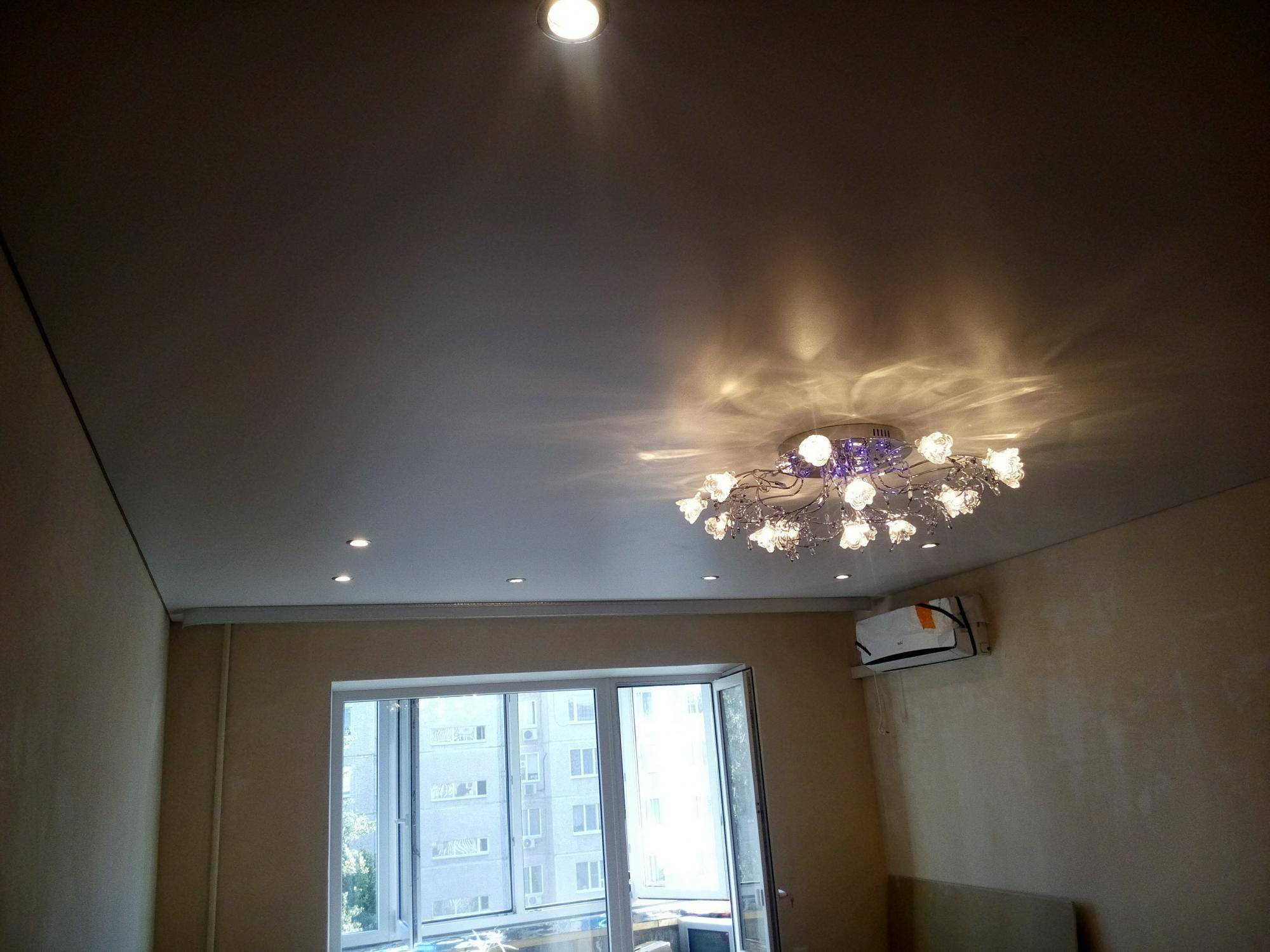 лысая светильники экола фото на потолке ксении сбросили колодец
