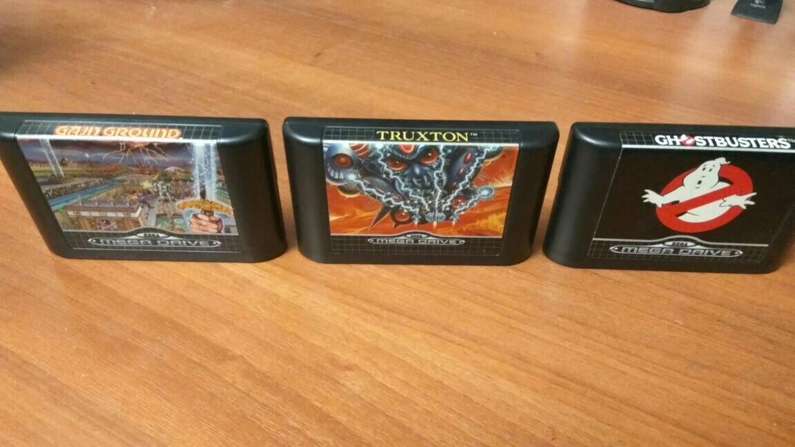 Картриджи Sega 89164673427 купить 2