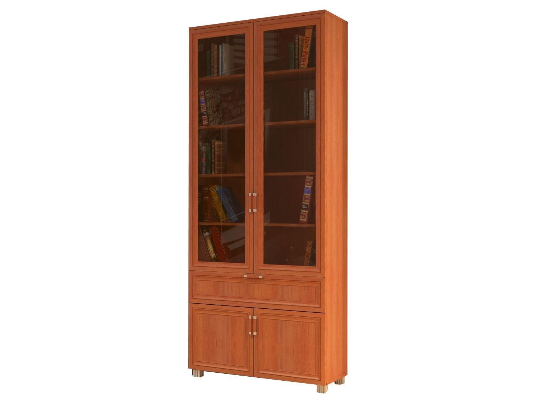 купить книжный шкаф со стеклянными