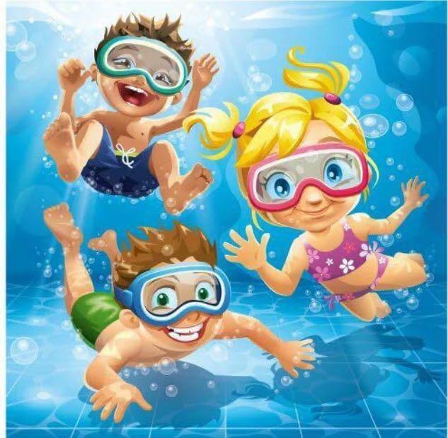 Дню, открытки с днем тренера по плаванию