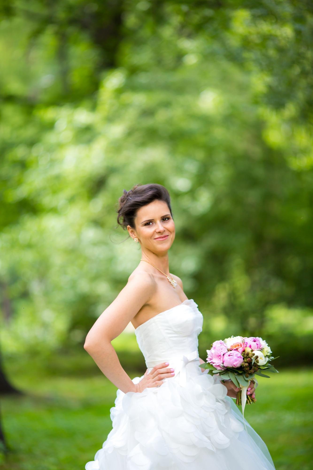 какими объективами пользуются свадебные фотографы будет отливать