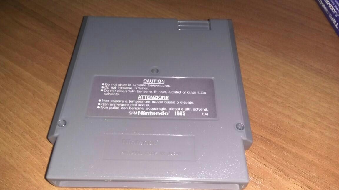 Terminator 2 Nes 89164673427 купить 4