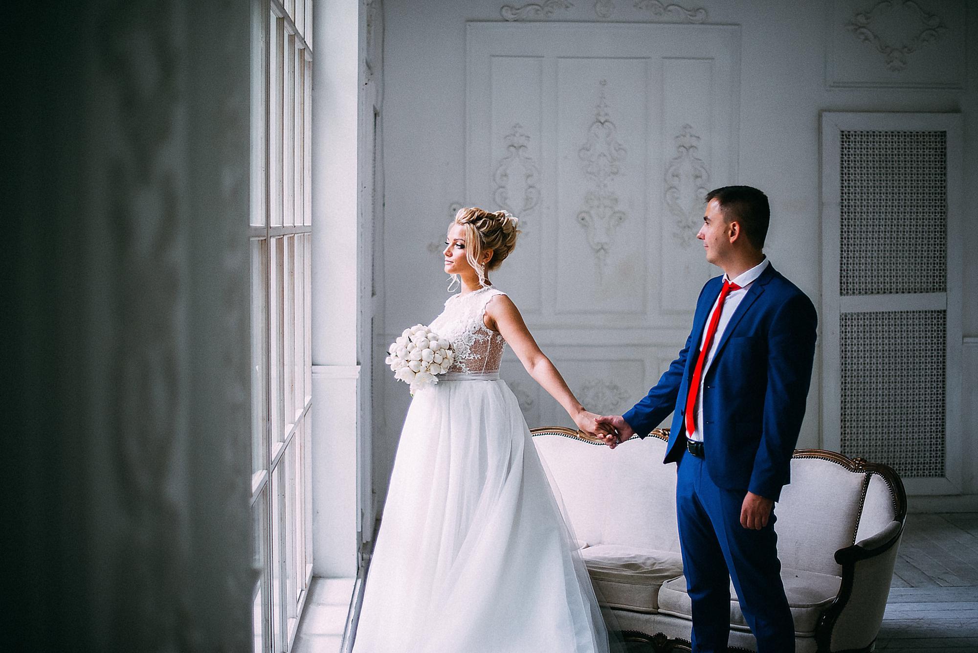 свадебные пакеты фотографа втором