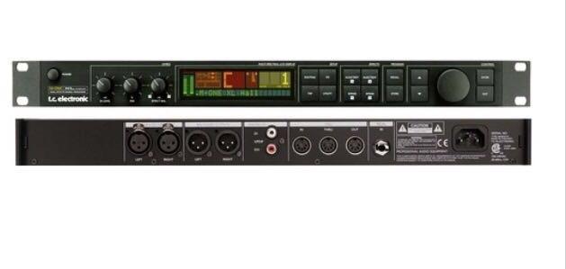 Звуковое оборудование TC ELECTRONIC M-One XL