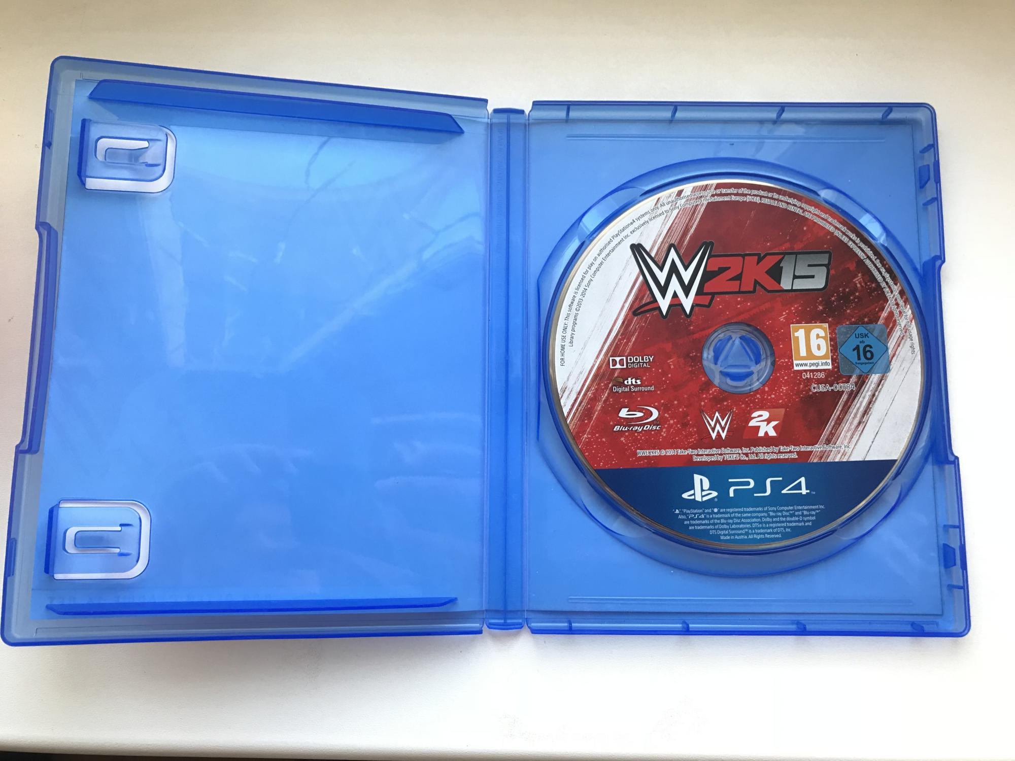 W2K15 Original 89771107177 купить 2