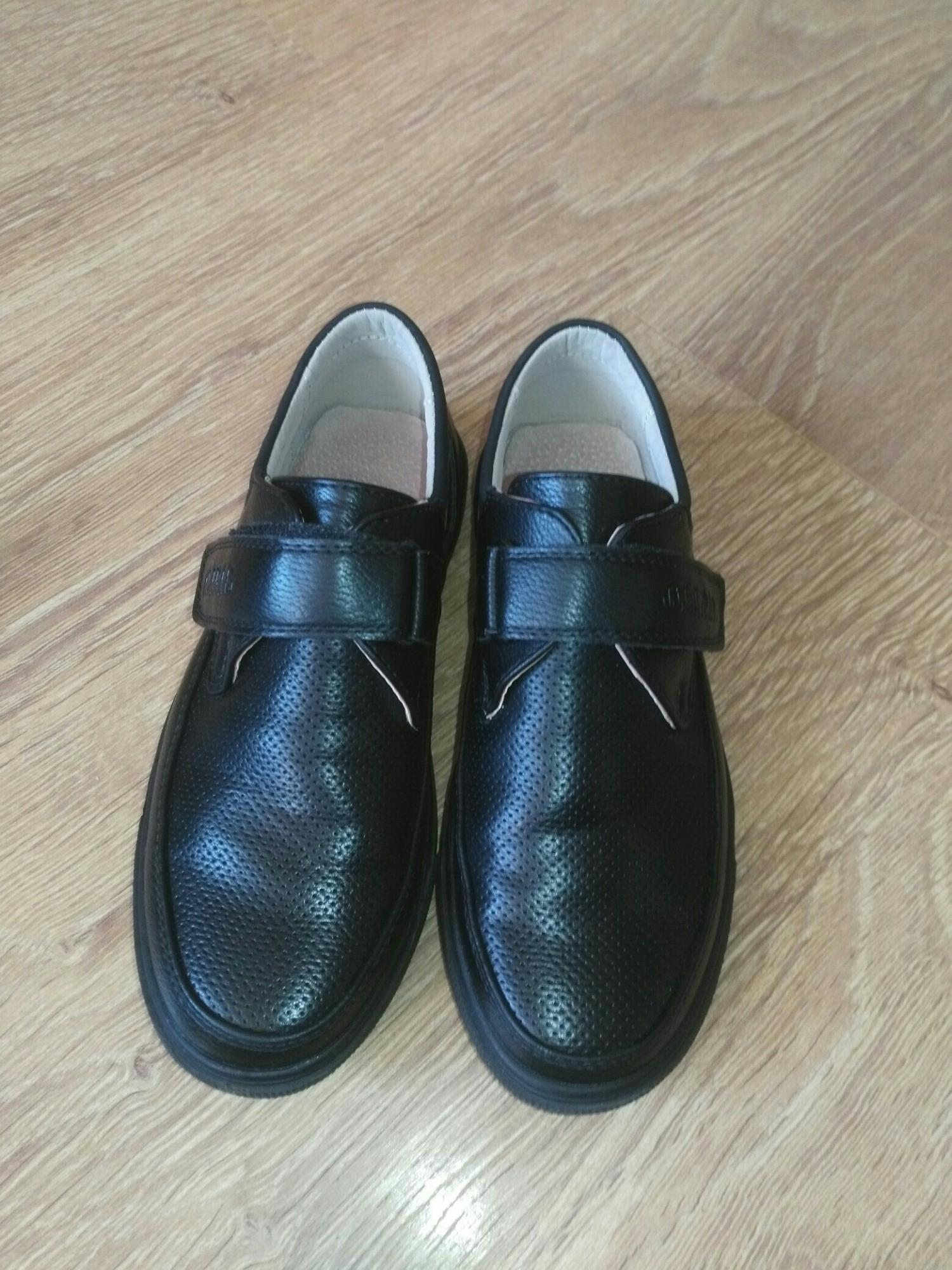 Ботинки 32р