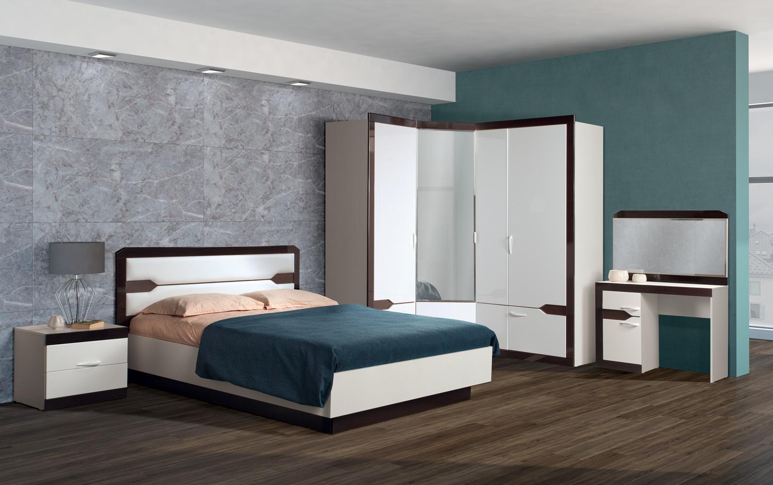 Спальня «Ронда» 2 89381534003 купить 1