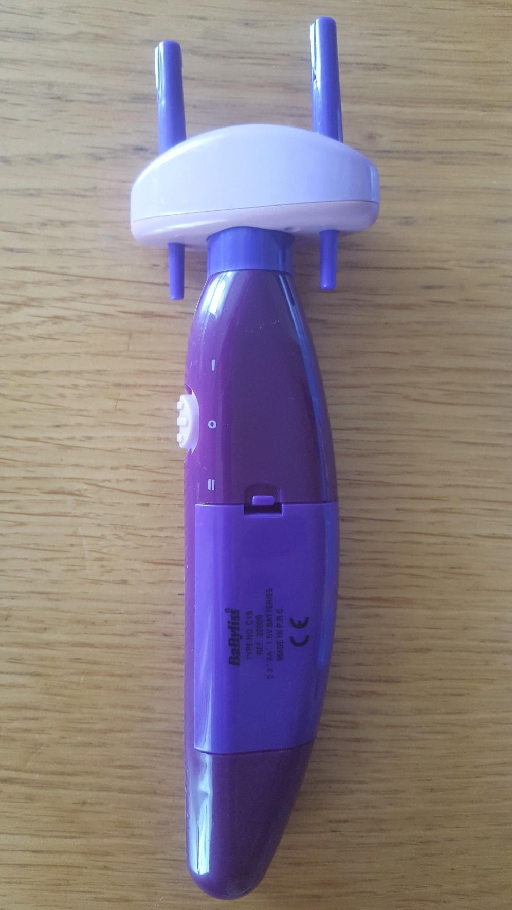 BaByliss прибор для заплетания кос 89256123366 купить 4