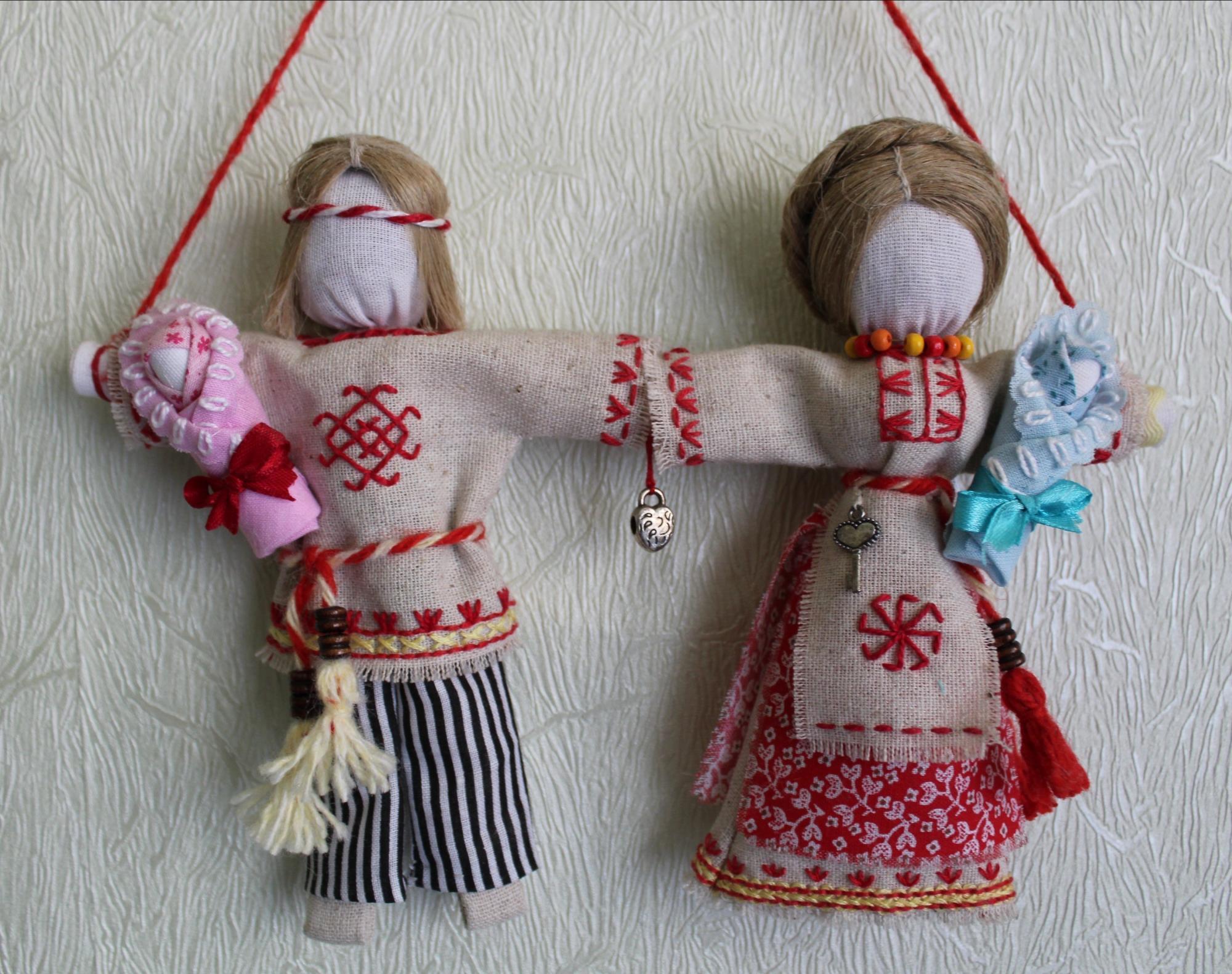 красивые дорожки куклы для молодоженов в старину фото нужно найти