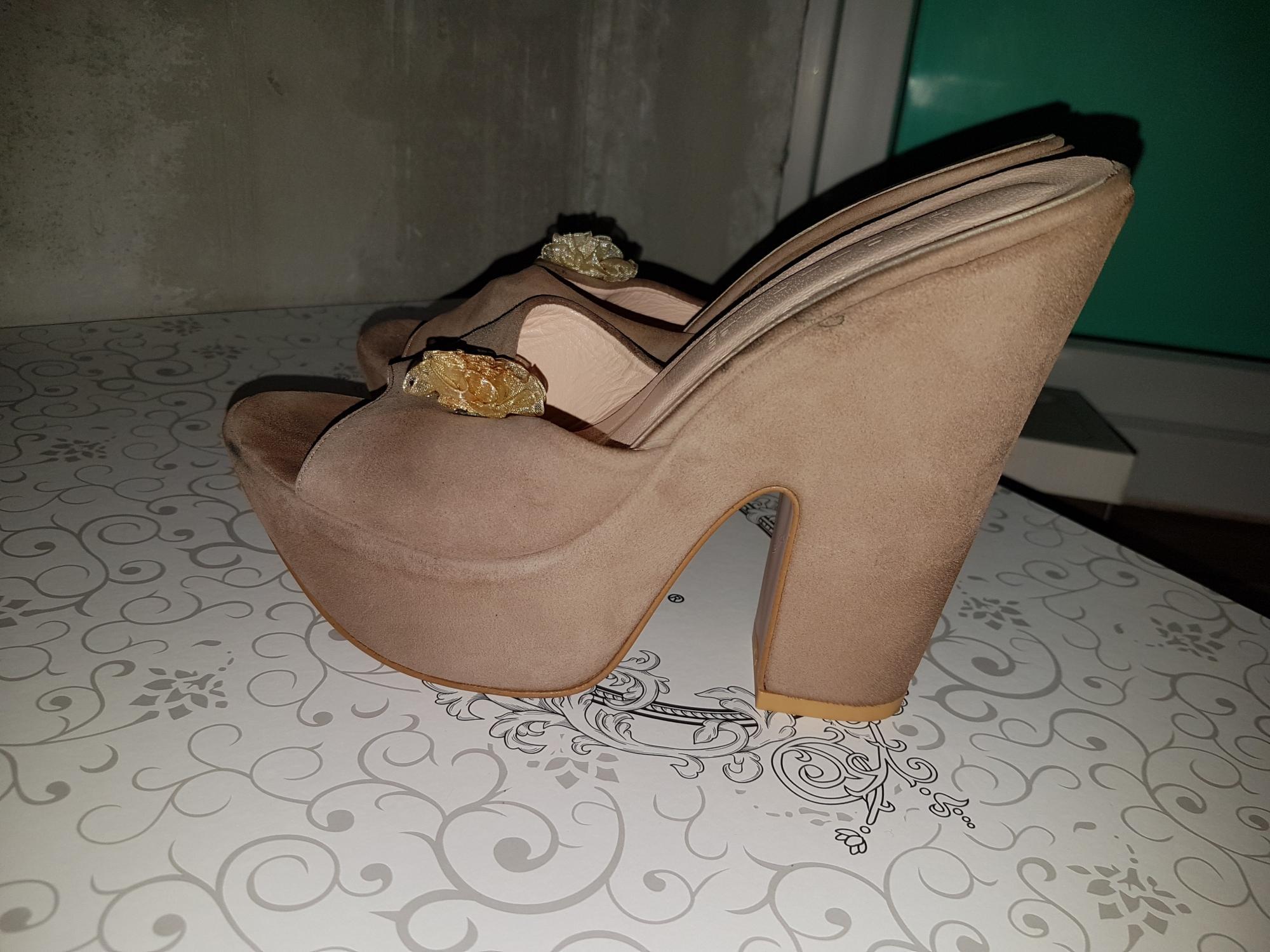 Women s summer shoes