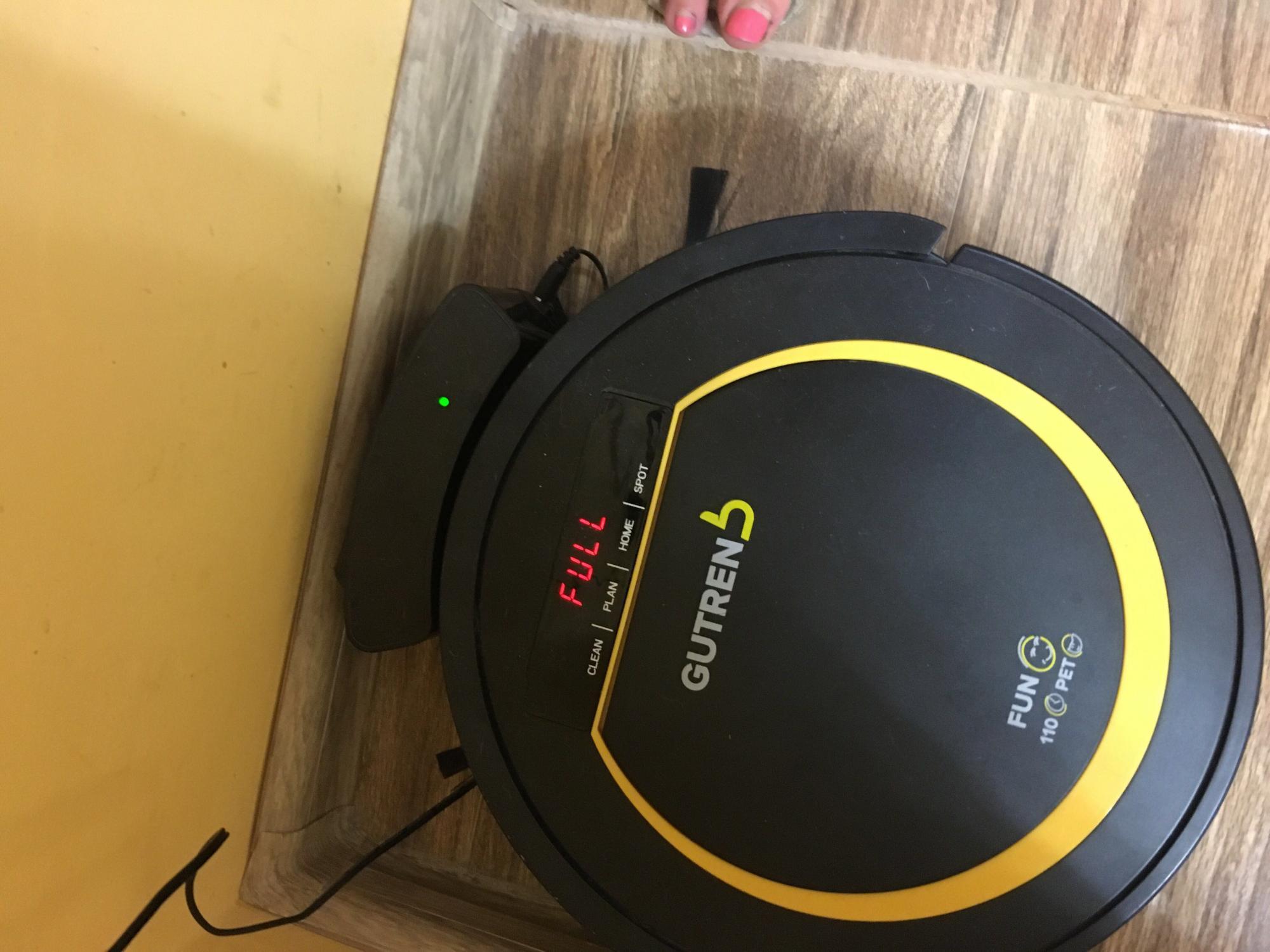 Робот пылесос gutrend FUN 110 Pet купить 1