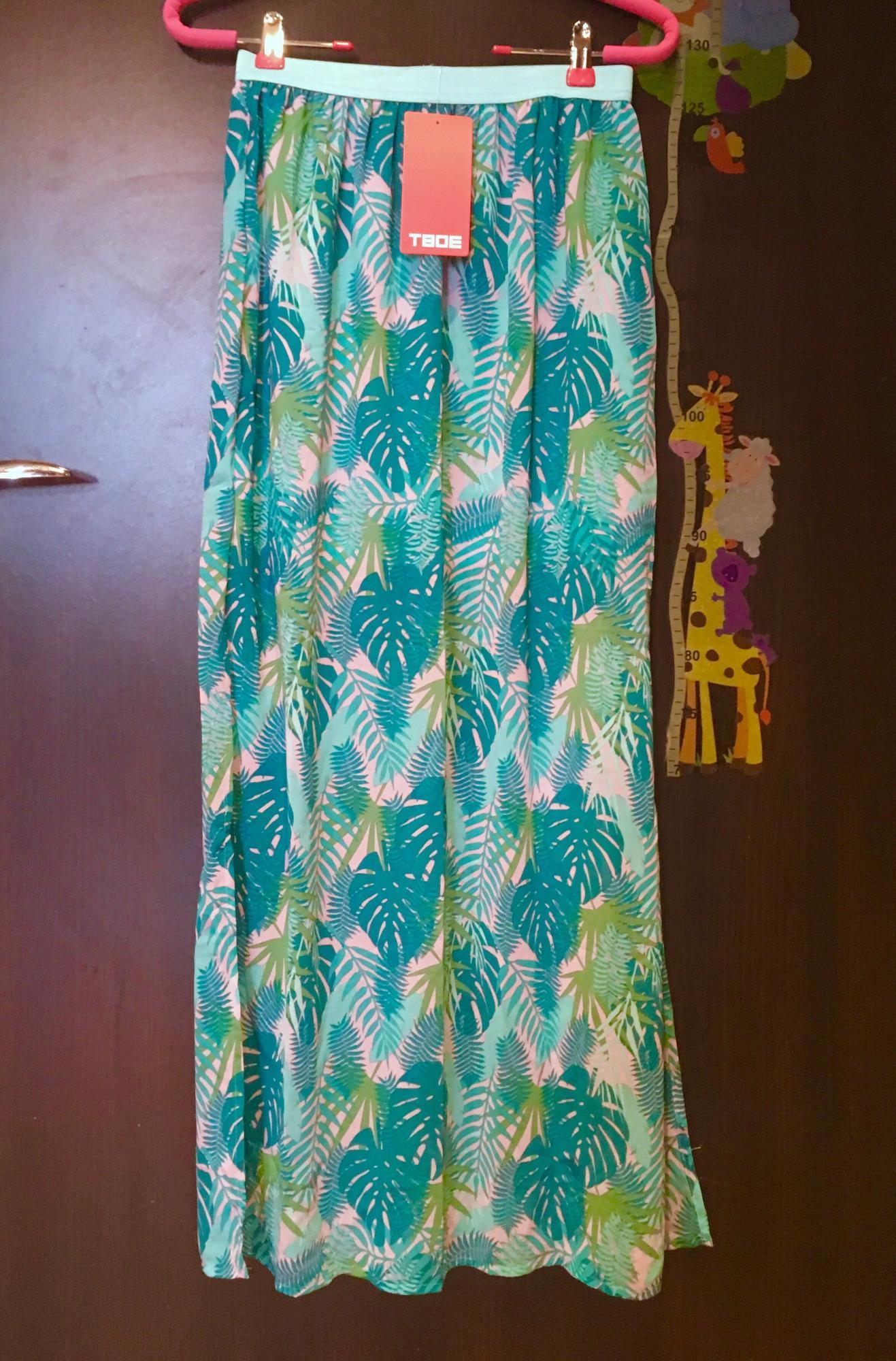 Новая юбка макси 89853087723 купить 2