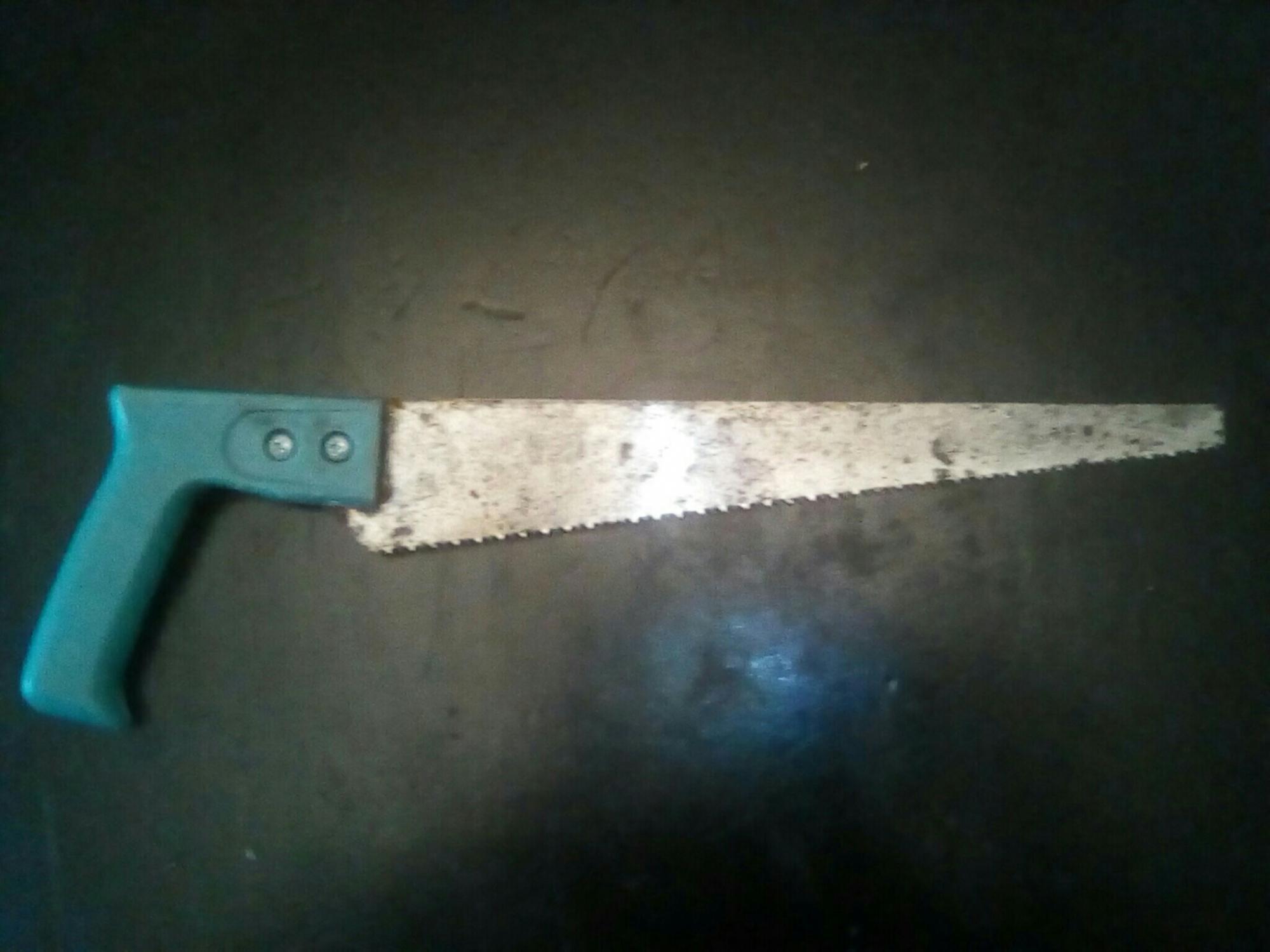 Ножовка ИЖ 89771490060 купить 1