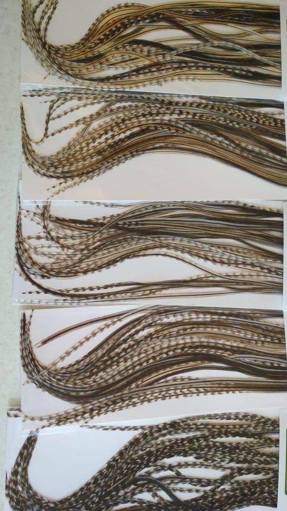 Перья для вязания мушек 89990257376 купить 2