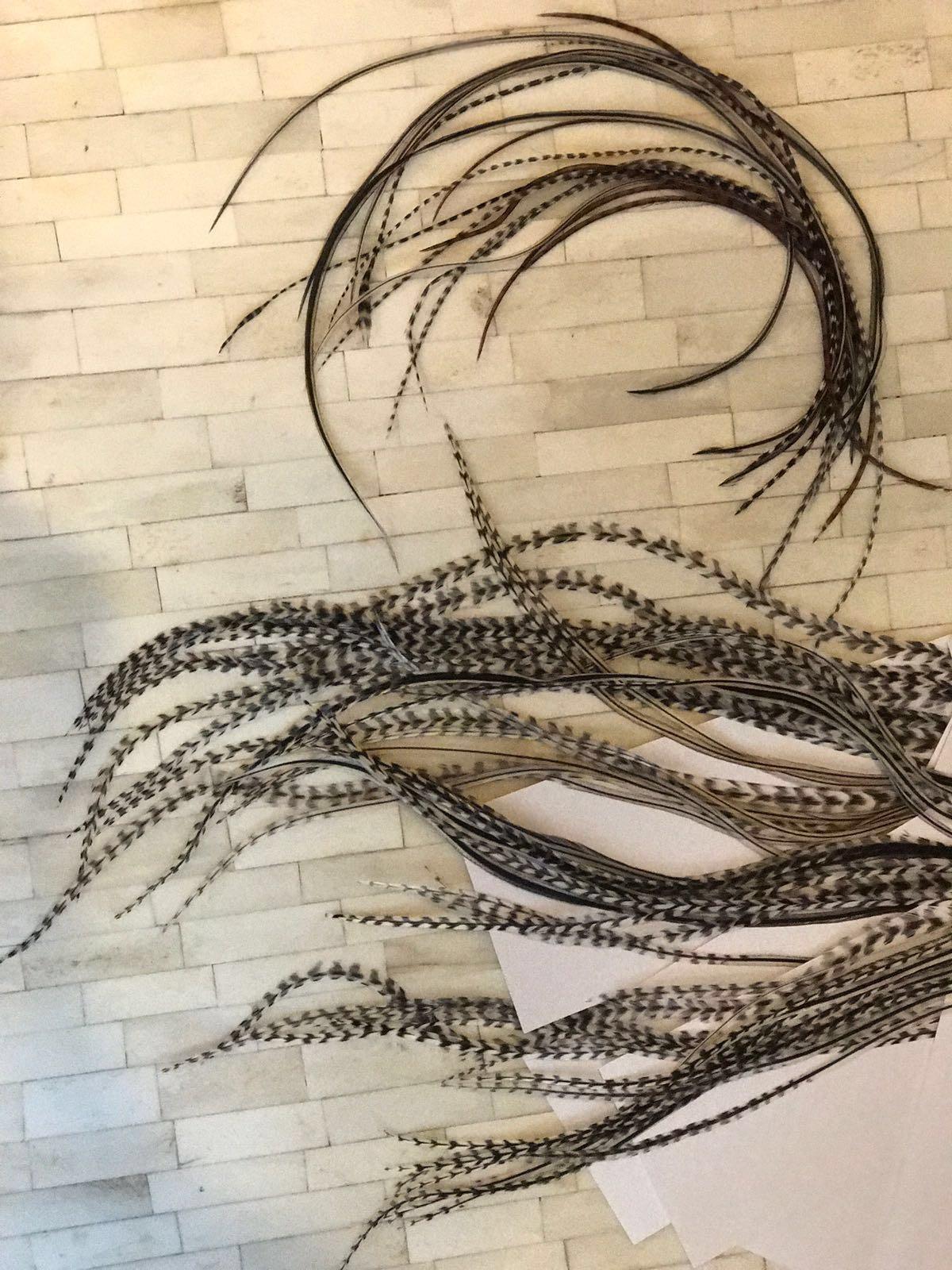Перья для вязания мушек 89990257376 купить 4