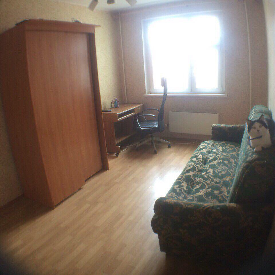 Квартира, 3 комнаты, 7.47 м²
