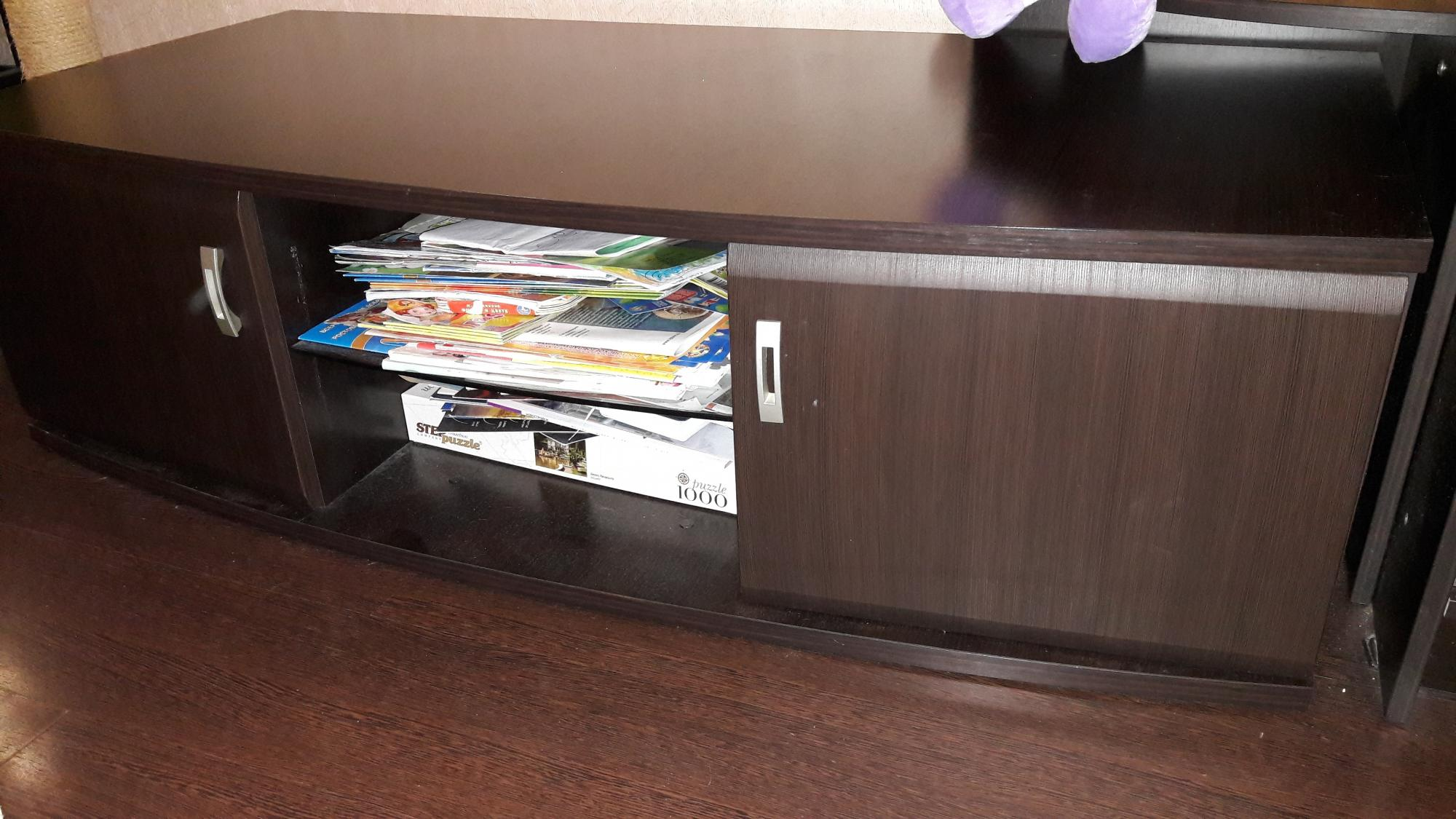 Тумба под телевизор 89263978086 купить 1