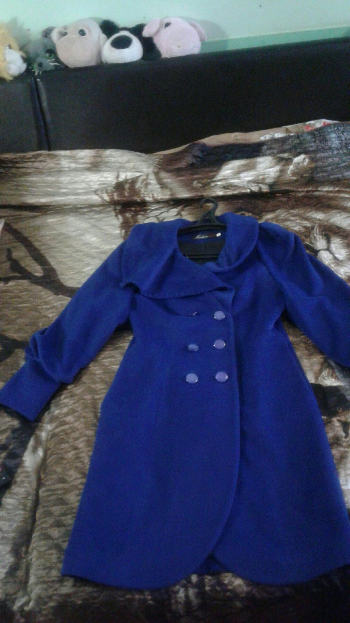 Пальто 89031068233 купить 1
