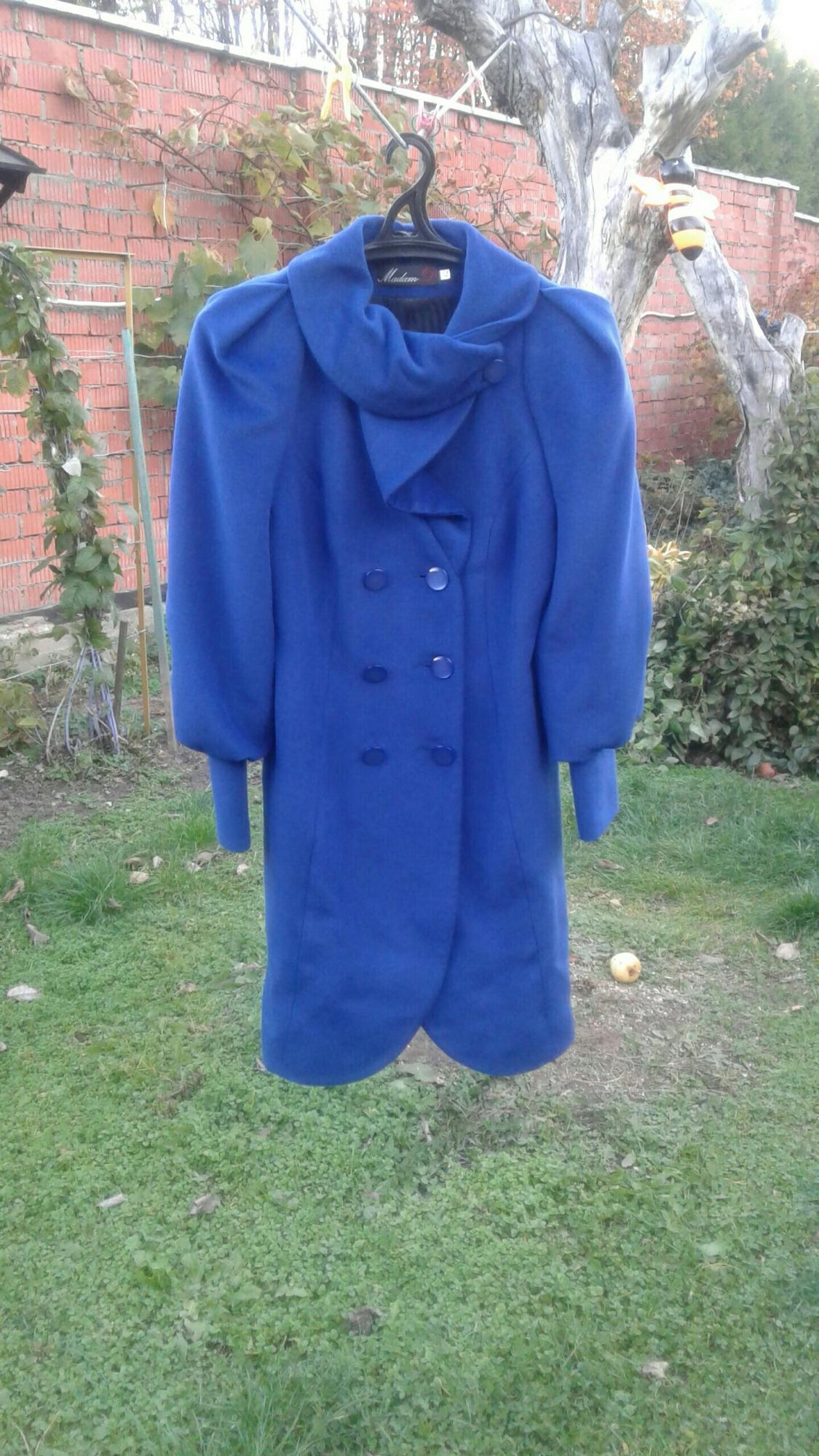Пальто 89031068233 купить 4