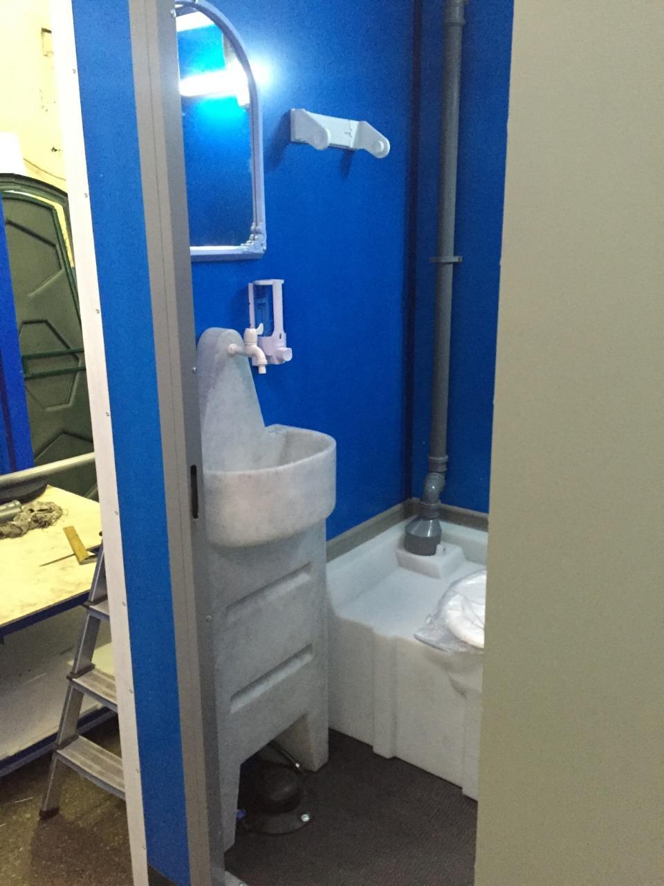 Аренда Туалетных Кабинок в Москве 89164333617 купить 3