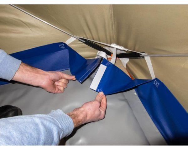 Пол к палатке Митек Нельма 2 БЕз лунок 89055772441 купить 3