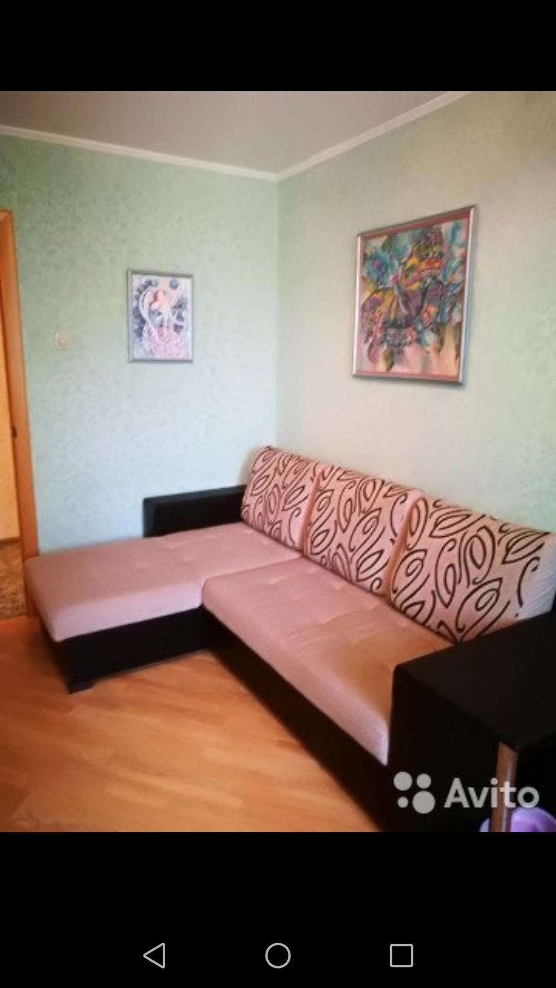 Квартира, 3 комнаты, 57.6 м² в Мытищах 89030184441 купить 1