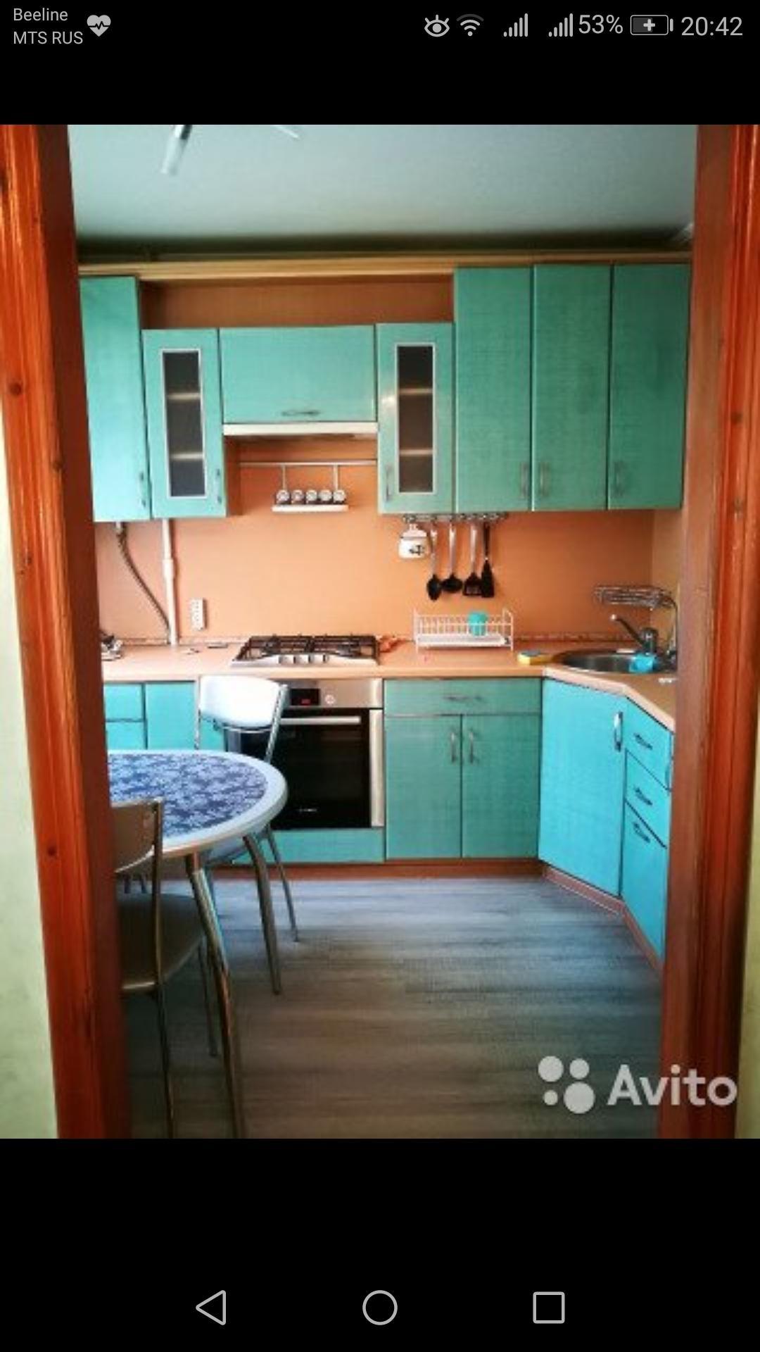 Квартира, 3 комнаты, 57.6 м² в Мытищах 89030184441 купить 6