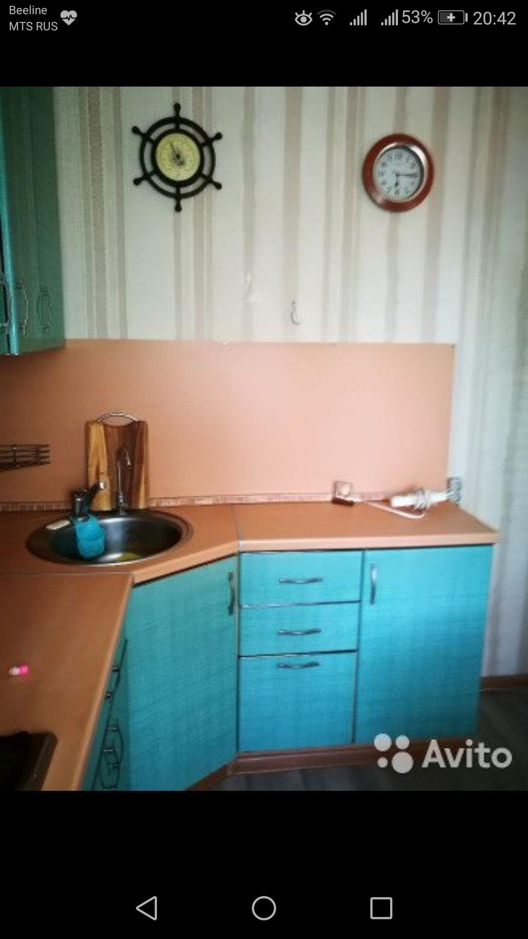 Квартира, 3 комнаты, 57.6 м² в Мытищах 89030184441 купить 7