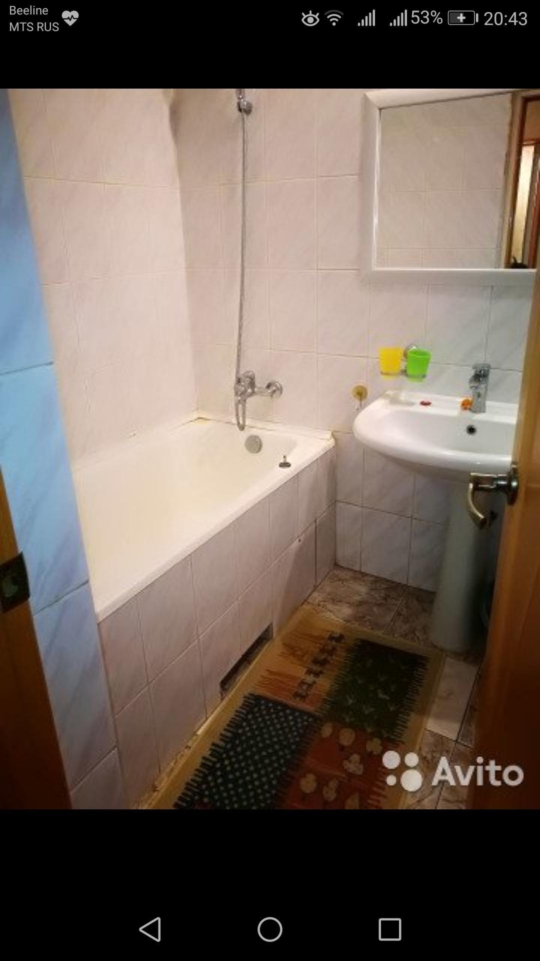 Квартира, 3 комнаты, 57.6 м² в Мытищах 89030184441 купить 10