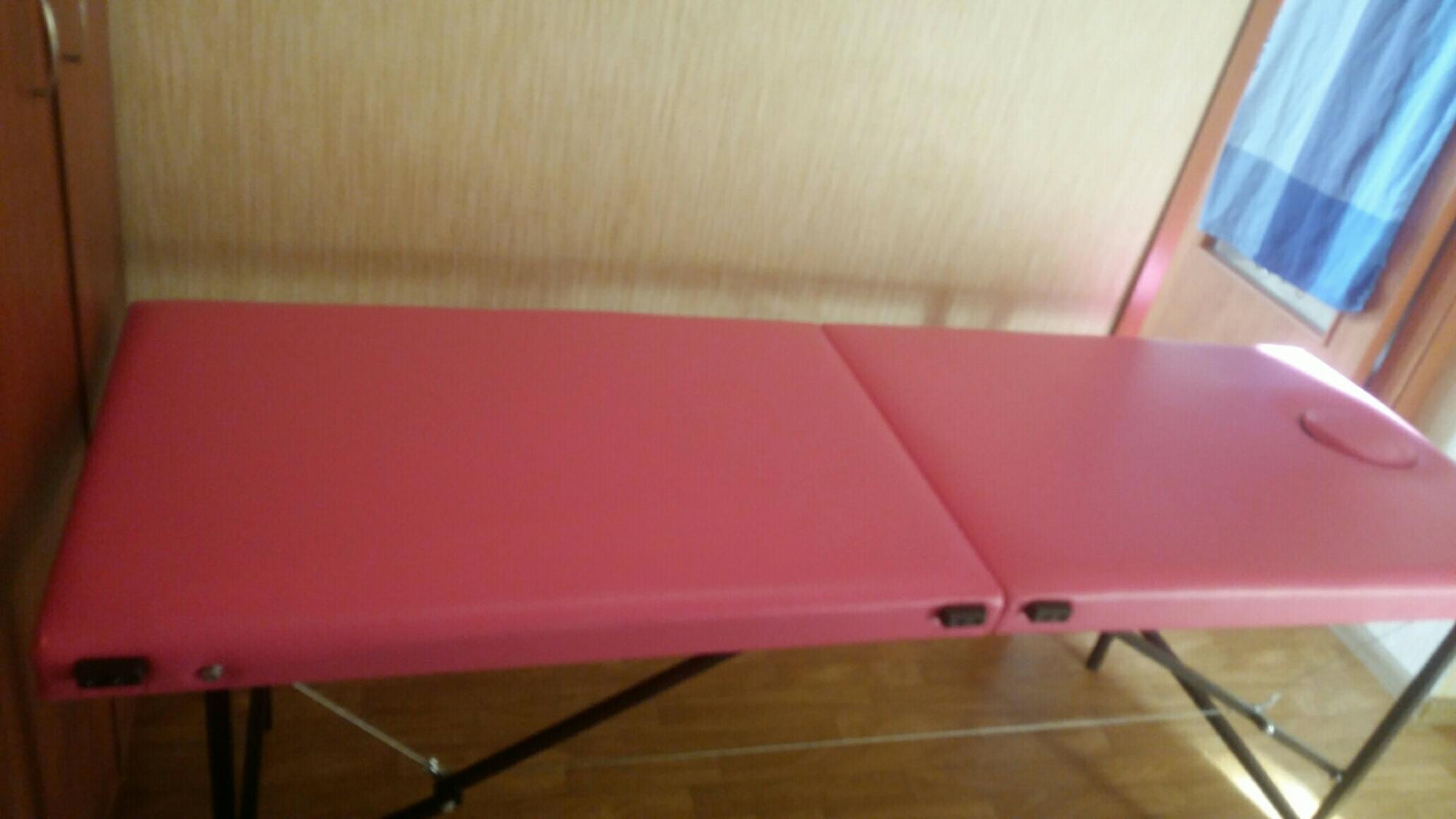 Massage table in Moscow buy 1