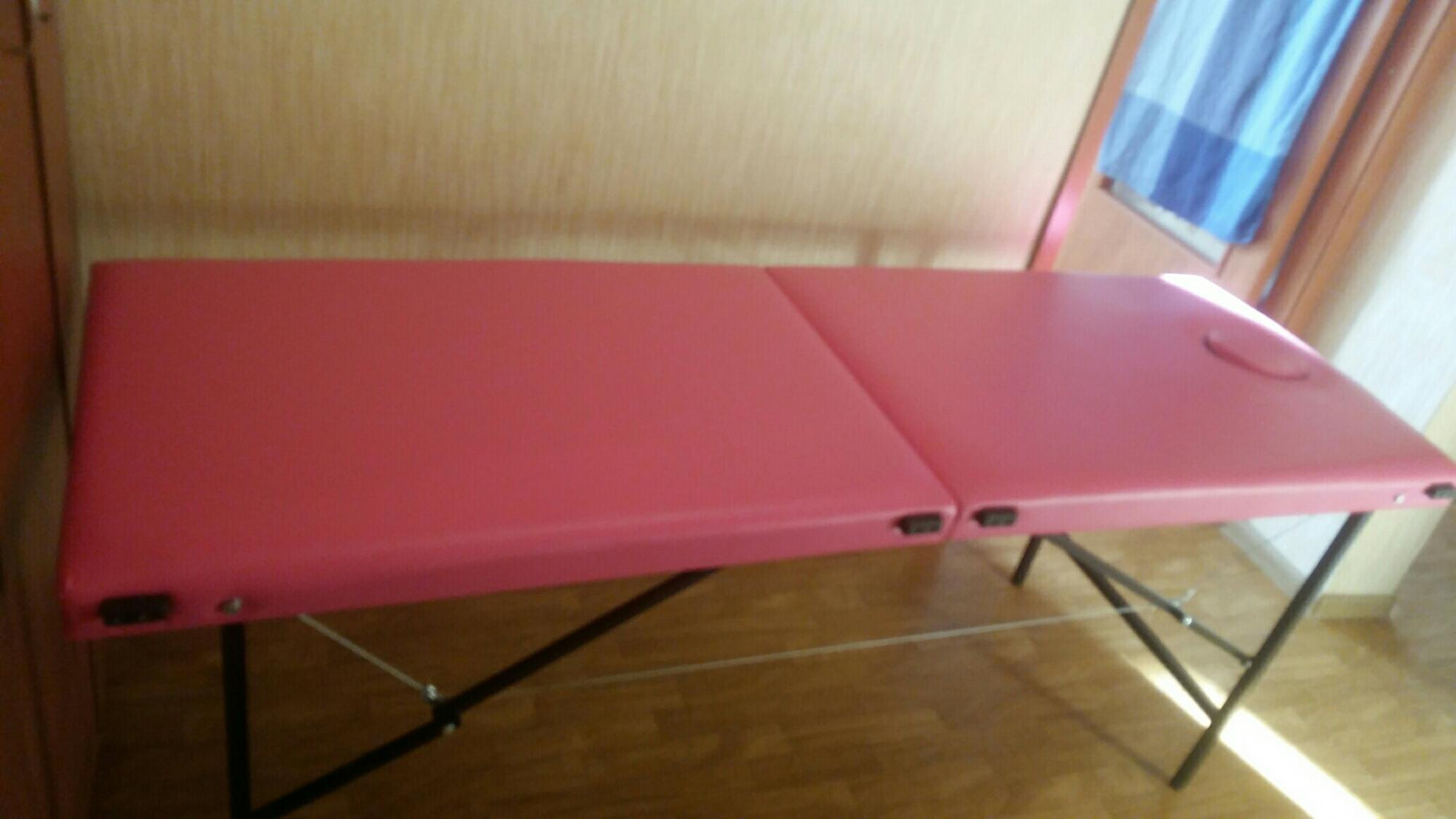 Massage table in Moscow buy 2