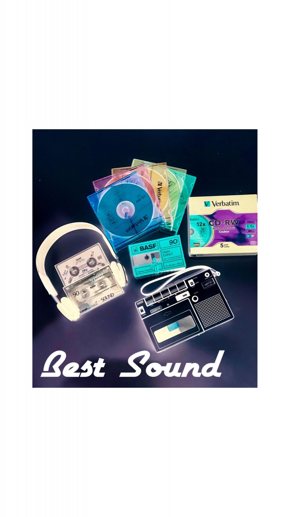 Запись Аудиокассеты, CD диски, MD диски. в Москве 89689690508 купить 1