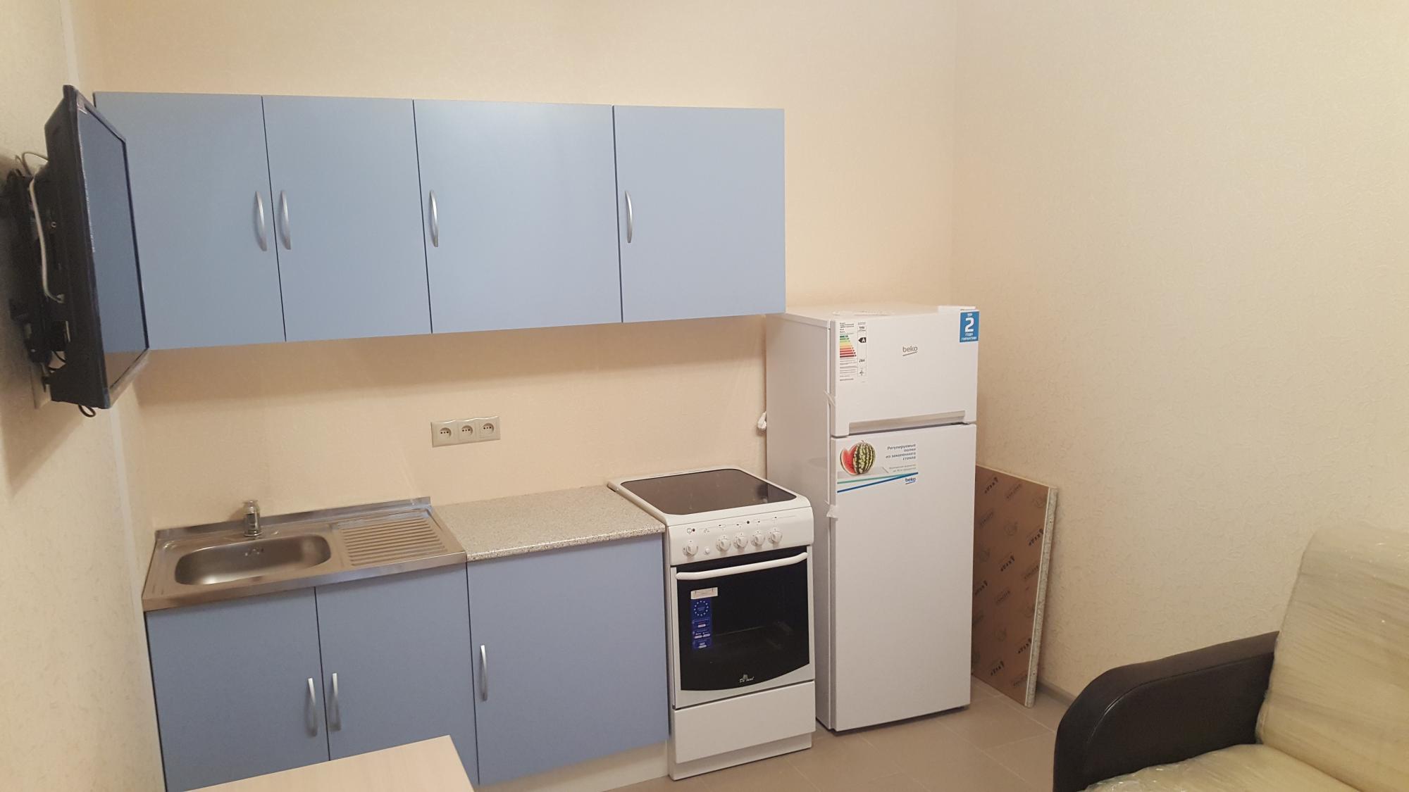 Квартира, 1 комната, 40 м² в Зеленограде 89776541696 купить 5