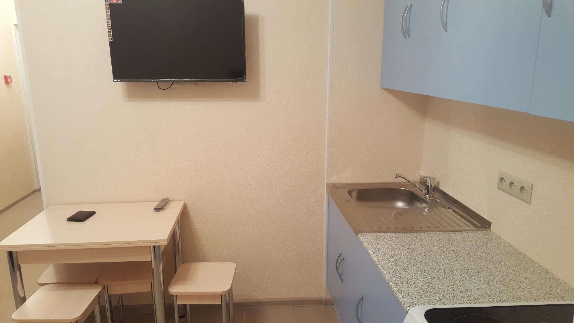 Квартира, 1 комната, 40 м² в Зеленограде 89776541696 купить 6