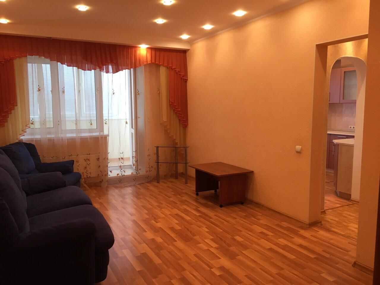 Аренда 1-комнатной квартиры, г. Тольятти, Маршала Жукова улица  дом 40б